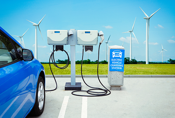 PACE - Transportation with electric car pumps